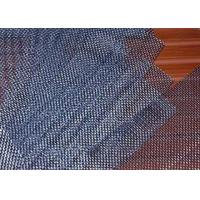 Crimped Galvanized Welded Wire Mesh Rolls Environmental Protection