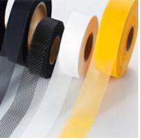 China PET polyester mesh food grade FDA filter mesh polyester gauze can be sliced filter Mesh welding round mesh on sale