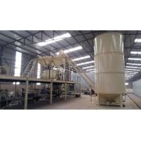 Quality Lightweight Cement And Mgo Sandwich Panel Machine Insulation Wall Panel for sale