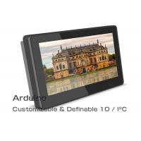 Buy cheap Wall Mount Android Tablet Home Automation With Microphone POE No Camera product