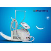 Buy cheap 1-7mm Adjustable Spot Diameter Picosecond Laser Tattoo Removal 1064nm 532nm 755nm Nd Yag Laser product
