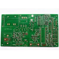 Buy cheap High TG Thick coppoer FR4 Printed circuit board assembly with ENIG from wholesalers