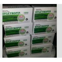 Buy cheap Injectable Growth Hormone Supplements HGH Hygetropin improvement in overall physical 100iu/Kit product