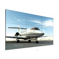 Buy cheap 1920 x 1080 Resolution Video Wall Displays Remote Control For Movie / Advertisin from wholesalers