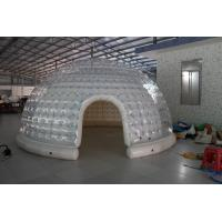 Buy cheap 2015 hot sell best quality inflatable event tent product