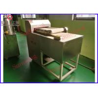 Buy cheap Stainless Steel Puffed Dog Food Production Line Multifunction Low Energy Consumption product