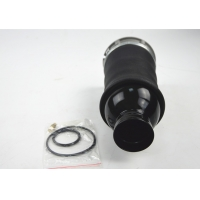 China 4Z7616051B Fit For Audi Allroad A6 4B C5 Quattro Air Suspension Shock Absorber Spring Air Bellows on sale
