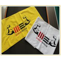 Buy cheap China wholesale 100% cotton hotel towel custom logo embroidery from wholesalers