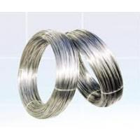 Buy cheap Electrical Resistance Heater Alloy Wire (FeCrAl) product