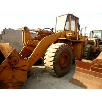 Buy cheap Used TCM 870 Wheel Loader product
