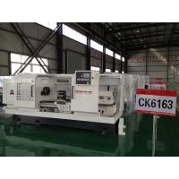 Buy cheap High Precision CNC Turning Lathe Machine With Siemens Control System product