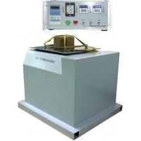 China Electronic Unit Conveyance Vibration Tester for Vibration Endurance / Vibration Test Table on sale