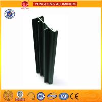 Buy cheap 6060 6061 Powder Coated Aluminium Extrusions No fading And Cracking product