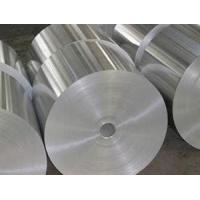 Buy cheap 8011 14 / 3003 H22 H24 Big Roll Coil Hydrophilic Aluminium Foil for Semi-rigid Container SRC product