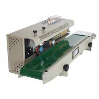 Buy cheap Sealing and coding machine FRM980 to print the date number and expiry date in on from wholesalers