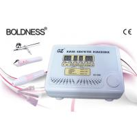Quality Ultrasonic Accelerate Hair Loss Treatment Machine Improve Blood Circulation for sale