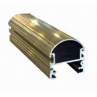 Buy cheap Steel Polished 6061 Aluminum Profile product