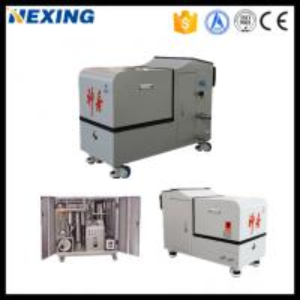 Buy cheap Waste motor oil purifier/essential oil distillation machine product