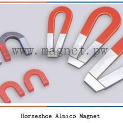 China Horseshoe Alnico Magnet on sale