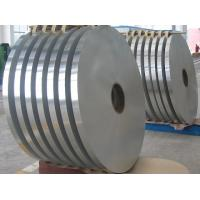 Buy cheap Air-Condition Aluminum Strip Coil and Strips with Mill Finish Surface product