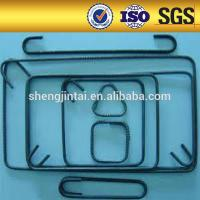 Buy cheap 12mm 16mm 20mm 25mm AS4671 Reo bar Stirrup rebar frame China factory price product