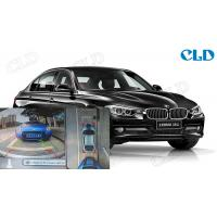 China BMW3 Dvr Car Parking Cameras System Video Recorder In 4 Channel wholesale