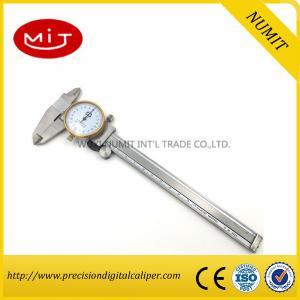 Buy cheap Precision measurement tools/ Dial caliper definition/ Digimatic caliper/ 6 Dial caliper parts product