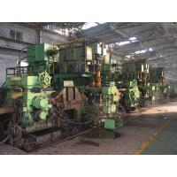 Buy cheap Steel Rolling Mill Equipment , Steel Angle 120mm × 120mm product