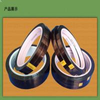 Buy cheap Single Side Kapton Polyimide Film Tape High Temperature Resistance product
