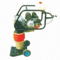 Buy cheap 4-stroke Tamping Rammer with 10 to 10-13m/min Advance Speed product