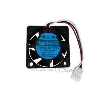 Buy cheap Industrial Sanyo Denki Servo Cooling Fan 109P0424H7D28 DC24V Rated Voltage product