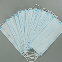 Buy cheap Meltblown Anti Virus Breathable Adult Anti Dust Disposable Masks product