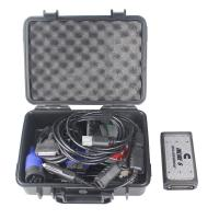 China WESPC INLINE 6 Data Link Adapter Heavy Duty Diagnostic Tool Scanner Full 8 cable Truck Diagnostic interface inline6 on sale