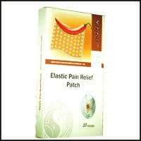 China Tiger Blam Neck Extra Strength Warm Pain Relief Patch wholesale