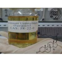 Buy cheap Yellow Liquid EQ Boldenone Undecylenate Muscle Growth Steroids Equipoise product