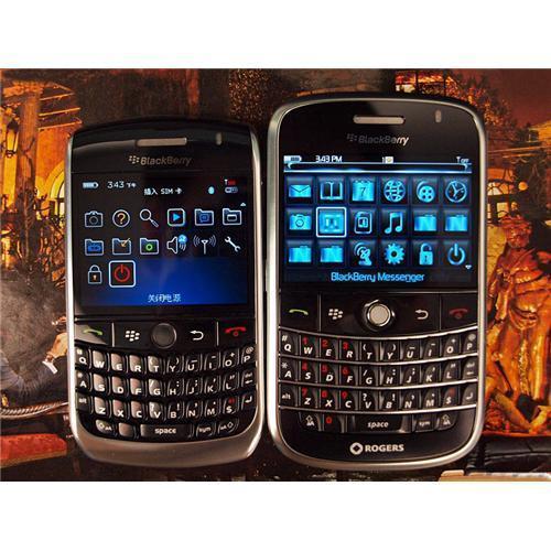 Quality Original Blackberry mobile phone 8900 for sale