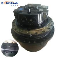China GM35 Hydraulic Travel Motor For PC200-3 PC200-5 PC200-6 SK200-3 SK200-5 Excavator on sale