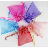 Buy cheap organza bag organza pouch product