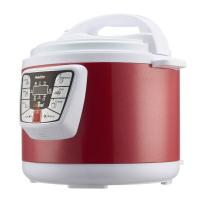Buy cheap Stainless Steel 6 Qt Electric Pressure Cooker 800W Aluminum Alloy Inner Material product