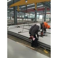Buy cheap ASTM A - 240 / A - 240 M GR 316 Stainless Steel Plate 4 Feet Width / 8 Feet Length product