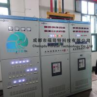 China Automatic Hydropower Station Microcomputer Control Panel For Brushless Excitation Turbine For Hydro Power Plant on sale