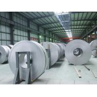 China DIN17460 DIN17441 304 316 430 Hot Rolled Stainless Steel Coil , Thin Thick 0.15mm wholesale