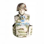 Buy cheap Bullet Proof Vest/ molle vest/ molle pouches/ combat vest/ kevlar suit/ vest carrier/ tactical gear/ military vest product
