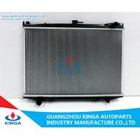 Buy cheap Radiateur en aluminium de D21D Nissan Hardbody de l'automobile 92 - 95, OEM from wholesalers