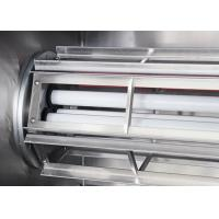 Buy cheap ultraviolet pretreatment tester Solar simulating UV aging test chambers from wholesalers
