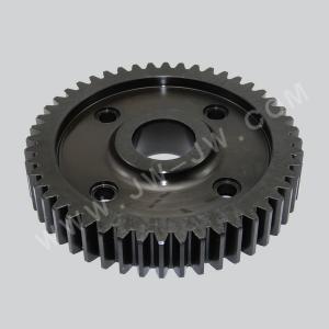 China Sulzer loom spare parts Globoid wheel Z=48 912 511 039 on sale