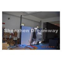 Buy cheap Outdoor Advertising LED Display of 10 mm pp Kinglight SMD3535 Meanwell Power from wholesalers