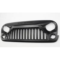 Buy cheap Jeep Jk Wrangler New Angry Bird Grille Material: ABS Plastic product
