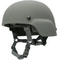 Buy cheap black polycarbonate anti-riot bullet proof helmet for policeman product