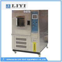 China Electrical Temperature Humidity Test Chamber / Controlled Environmental Chambers on sale